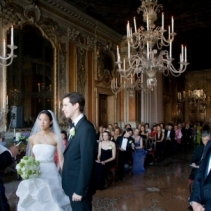 Venice esclusive palace wedding - Suzanne and Ahmet