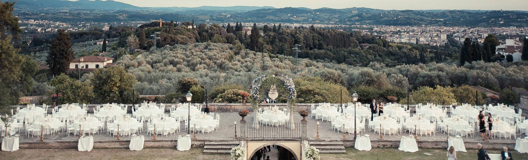 ITALIAN WEDDING PLANNERS FOR YOUR WEDDING