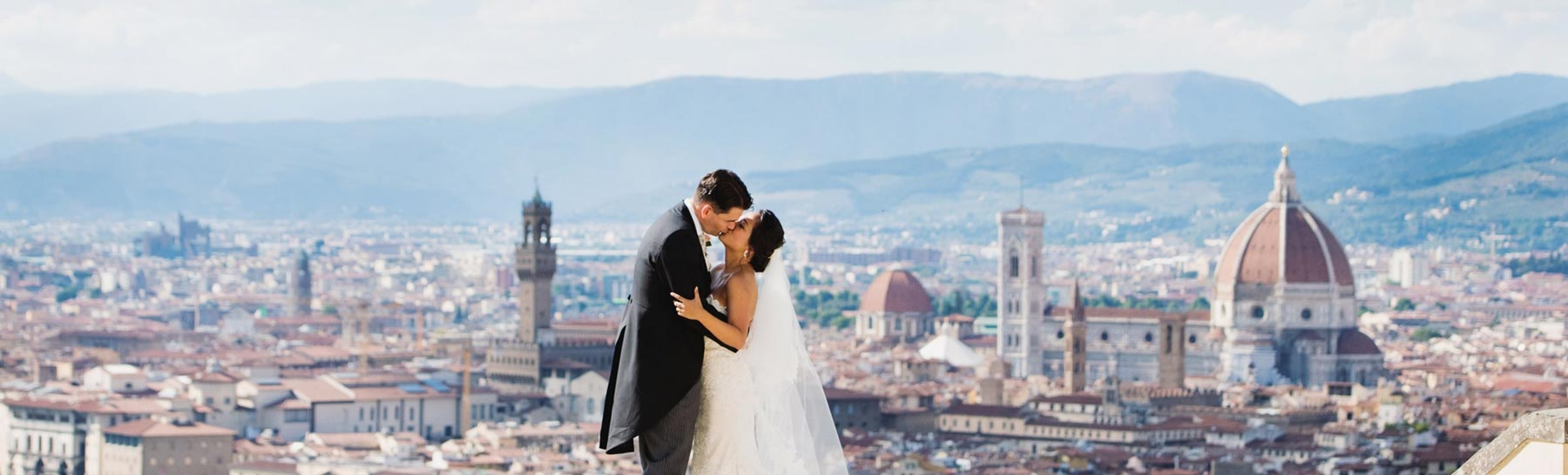 WEDDINGS IN ITALY WITH A VIEW