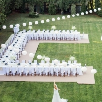 Italian weddings by vision and themes
