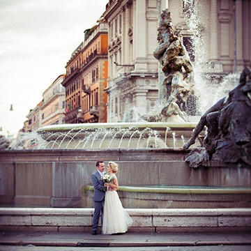 Why a wedding in Italy with Wedding Italy?