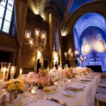 Extraordinary weddings ... just planned!