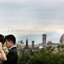 weddinginflorencechinesecoupleweddingitaly