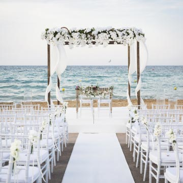Puglia, the ultimate trendy destination for weddings in Italy