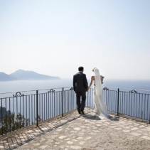 Weddings on the Amalfi Coast