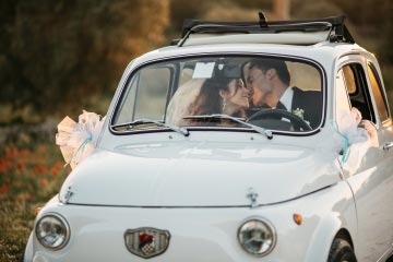 An extraordinary year of Italian weddings