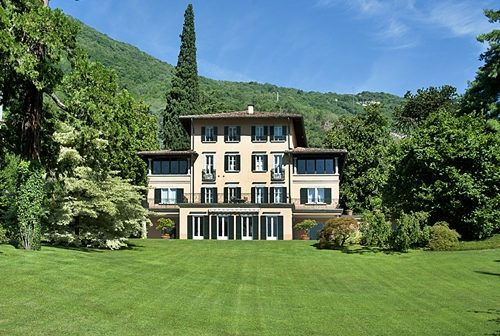 Lake Como luxury wedding villa | Wedding Italy planners