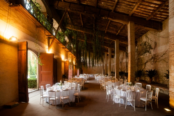 Wedding in a beautiful villa in Lucca, Tuscany, Italy