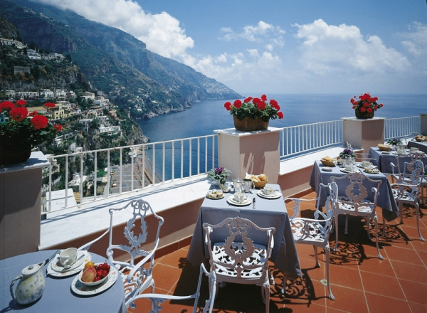 Boutique Hotel In Positano Gt Weddings On The Amalfi Coast