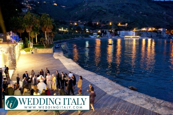 Exclusive On The Bay Of Taormina Sicily Italy