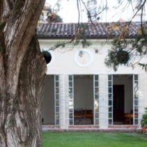 Villa Fredda for a warm Italian wedding in Friuli Venezia Giulia
