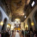 Catholic weddings in Florence, Italy