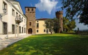 25. Boutique Italian castle