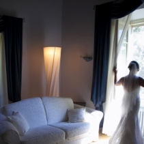 Wedding in an Elegant Country House Borgo in Tuscany