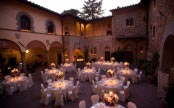 5. Castle in the Chianti Classico