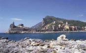 21. Castle in Portovenere