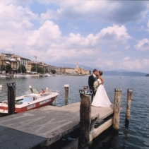 Civil weddings in Lake Garda, SALO'
