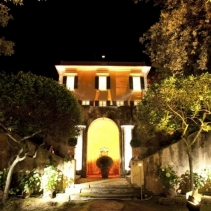 Splendid villa in Sestri Levante