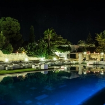 An enchanted wedding Masseria