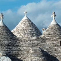 Civil weddings in Alberobello, Puglia