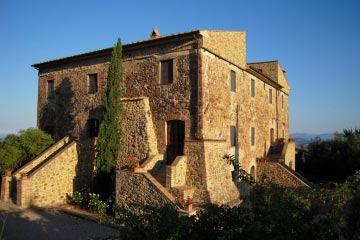 Beautiful Farmhouse in the Maremma