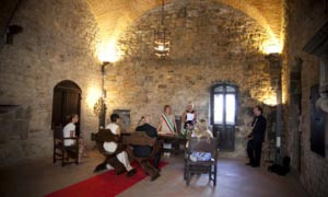 Civil Weddings in Castellina in Chianti