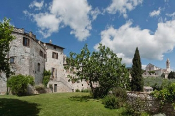 Country House with SPA in Assisi