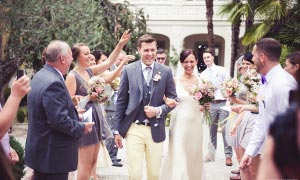 Civil Weddings in Cormons