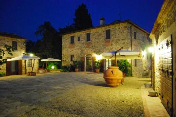 Elegant Country House Borgo