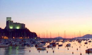 Civil Weddings in Lerici