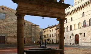 Civil Weddings in Montepulciano