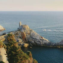 Catholic wedding in Portovenere
