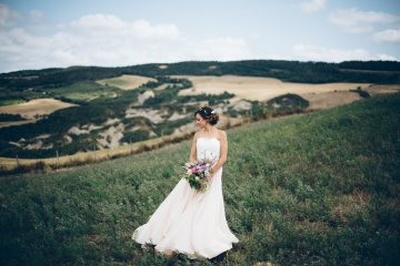 Villas for weddings in Tuscany
