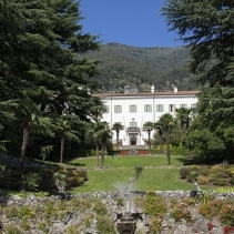 Wedding in a 5* villa on the Lake Como