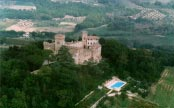 28. Castle Maria in Tuscany