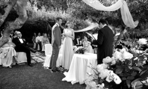 Symbolic Weddings in Ravello
