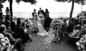 MARIAGES CIVILS À Varenna, Lake Como