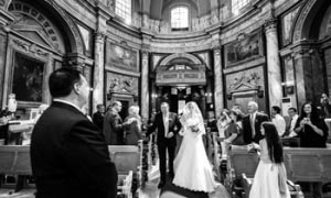 Catholic Weddings in  Vatican City