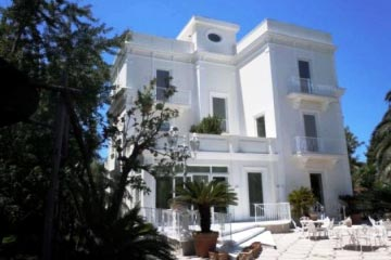 Villa Liberty a Sorrente