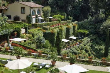 Luxury villa in Fiesole