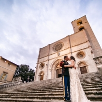 Civil weddings in Italy