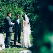 Protestant weddings in Italy